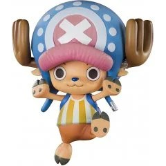 FIGUARTS ZERO ONE PIECE: COTTON CANDY LOVER CHOPPER Tamashii (Bandai Toys)