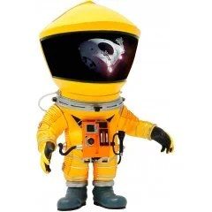 DEFOREAL 2001 A SPACE ODYSSEY: DISCOVERY ASTRONAUT YELLOW SPACE SUIT VER. Star Ace Toys