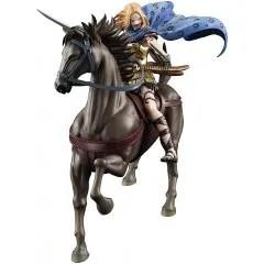 FIGUARTS ZERO KINGDOM: YO TAN WA Tamashii (Bandai Toys)