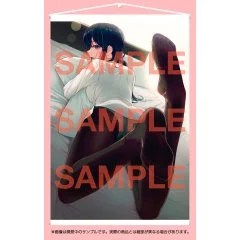 KURO TIGHTS DEEP WALL SCROLL COLLECTION 022 SHIMAHARA GOT