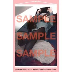 KURO TIGHTS DEEP WALL SCROLL COLLECTION 040 MORICHIKA GOT