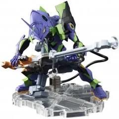 NEON GENESIS EVANGELION NXEDGE STYLE: EVA-01 (RE-RUN) Tamashii (Bandai Toys)
