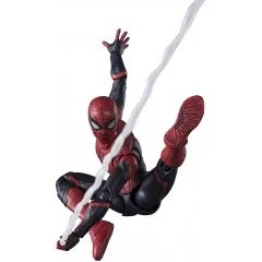 S.H.FIGUARTS SPIDER-MAN FAR FROM HOME: SPIDER-MAN UPGRADE SUIT (SPIDER-MAN FAR FROM HOME) Tamashii (Bandai Toys)