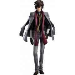 BUNGO STRAY DOGS 1/8 SCALE PRE-PAINTED FIGURE: OSAMU DAZAI Orange Rouge