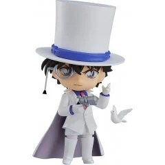 NENDOROID NO. 1412 DETECTIVE CONAN: KID THE PHANTOM THIEF Good Smile