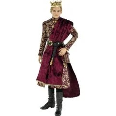 GAME OF THRONES 1/6 SCALE ACTION FIGURE: KING JOFFREY BARATHEON Threezero