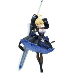 BLAZBLUE 1/7 SCALE PRE-PAINTED FIGURE: ES Bell Fine