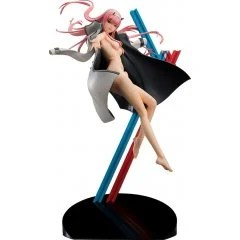 DARLING IN THE FRANXX 1/7 SCALE PRE-PAINTED FIGURE: ZERO TWO [GSC ONLINE SHOP EXCLUSIVE VER.] Max Factory