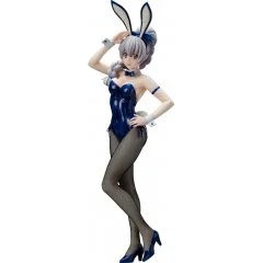FULL METAL PANIC INVISIBLE VICTORY 1/4 SCALE PRE-PAINTED FIGURE: TELETHA TESTAROSSA BUNNY VER. Freeing