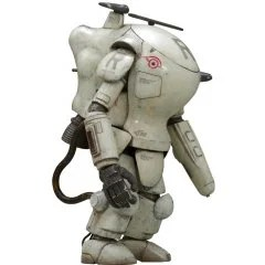 MASCHINEN KRIEGER 1/20 SCALE MODEL KIT: S.A.F.S. SPACE TYPE 2C SUPER BALL Wave Corporation