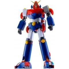 MINI ACTION FIGURE CHODENJI ROBO COMBATTLER V: CHODENJI ROBO COMBATTLER V (RE-RUN) Art Storm