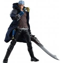 DEVIL MAY CRY 5 1/12 SCALE ACTION FIGURE: NERO Sentinel