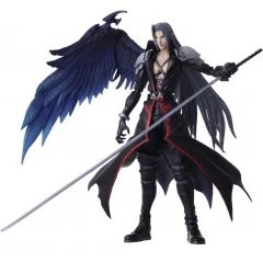 FINAL FANTASY BRING ARTS: CLOUD SEPHIROTH ANOTHER FORM VER. Square Enix