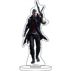 DEVIL MAY CRY 5 CHARA ACRYLIC FIGURE: 01 NERO A3