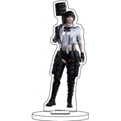 DEVIL MAY CRY 5 CHARA ACRYLIC FIGURE: 05 LADY A3