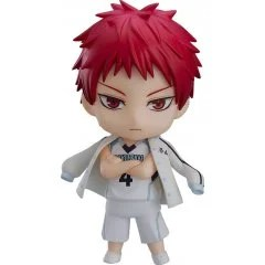 NENDOROID NO. 1149 KUROKO'S BASKETBALL: SEIJURO AKASHI [GOOD SMILE COMPANY ONLINE SHOP LIMITED VER.] Orange Rouge