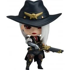 NENDOROID NO. 1167 OVERWATCH: ASHE CLASSIC SKIN EDITION Good Smile
