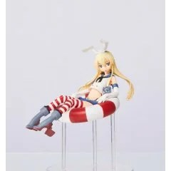 KANTAI COLLECTION FIGURE: SHIMAKAZE -DECISIVE BATTLE VER.- Taito
