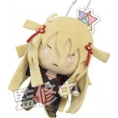 FATE/GRAND ORDER X SANRIO FINGER PUPPET SERIES VOL. 4: ALTER EGO/SOUJI OKITA (ALTER) PROOF