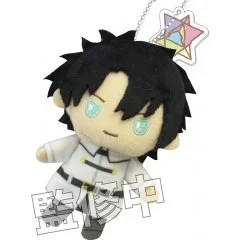 FATE/GRAND ORDER X SANRIO FINGER PUPPET SERIES VOL. 4: MASTER (MALE) PROOF
