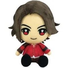 SENTAI HERO PLUSH SERIES KISHIRYU SENTAI RYUSOULGER: KOH Tamashii (Bandai Toys)