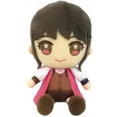 SENTAI HERO PLUSH SERIES KISHIRYU SENTAI RYUSOULGER: ASUNA Tamashii (Bandai Toys)