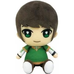 SENTAI HERO PLUSH SERIES KISHIRYU SENTAI RYUSOULGER: TOWA Tamashii (Bandai Toys)
