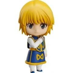 NENDOROID NO. 1185 HUNTER X HUNTER: KURAPIKA Freeing