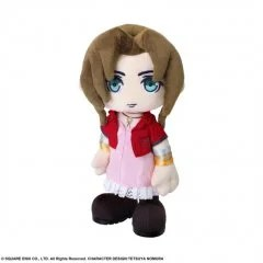 FINAL FANTASY VII ACTION DOLL: AERITH GAINSBOROUGH Square Enix