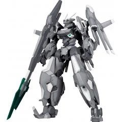 FRAME ARMS 1/100 SCALE MODEL KIT: JX-25F / S JI-DAO SPECIAL FORCES TYPE Kotobukiya