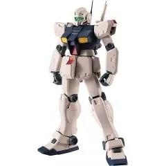 ROBOT SPIRITS SIDE MS MOBILE SUIT GUNDAM 0083 STARDUST MEMORY: RGM-79C GM KAI VER. A.N.I.M.E. Tamashii (Bandai Toys)