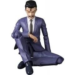S.H.FIGUARTS DETECTIVE CONAN: KOGORO MOURI Tamashii (Bandai Toys)