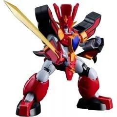 METAMOR-FORCE MADO KING GRANZORT: GRANZORT Sentinel