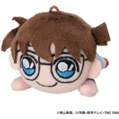 DETECTIVE CONAN NESOBERI PLUSH PETIT VOL. 2 (SET OF 6 PIECES) Sega