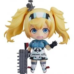NENDOROID NO. 1203 KANTAI COLLECTION -KANCOLLE-: GAMBIER BAY [GOOD SMILE COMPANY ONLINE SHOP LIMITED VER.] Good Smile