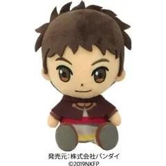 NI NO KUNI CHIBI PLUSH: HARU Tamashii (Bandai Toys)