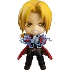 NENDOROID NO. 788 FULLMETAL ALCHEMIST: EDWARD ELRIC (RE-RUN) Good Smile
