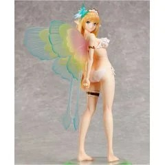 CREATOR'S COLLECTION 1/5 SCALE PRE-PAINTED FIGURE: FAERY QUEEN ELAINE (WIG VER.) Native