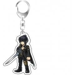 DISSIDIA FINAL FANTASY ACRYLIC KEYCHAIN: NOCTIS VOL.2 (RE-RUN) Square Enix