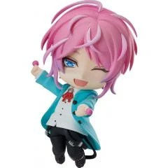 NENDOROID NO. 1223 HYPNOSIS MIC -DIVISION RAP BATTLE-: RAMUDA AMEMURA [GOOD SMILE COMPANY ONLINE SHOP LIMITED VER.] Freeing