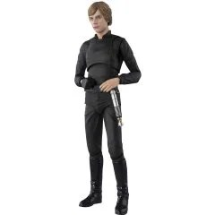 S.H.FIGUARTS STAR WARS: LUKE SKYWALKER (EPISODE VI) (RE-RUN) Tamashii (Bandai Toys)