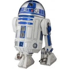 S.H.FIGUARTS STAR WARS: R2-D2 (A NEW HOPE) (RE-RUN) Tamashii (Bandai Toys)