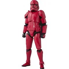 S.H.FIGUARTS STAR WARS THE RISE OF SKYWALKER: SITH TROOPER Tamashii (Bandai Toys)