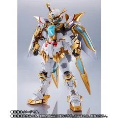 METAL ROBOT SPIRITS SIDE MS BB SENSHI SANGOKUDEN: SONKEN GUNDAM REAL TYPE VER. Tamashii (Bandai Toys)