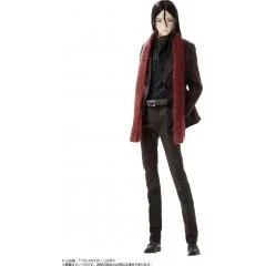 ASTERISK COLLECTION SERIES NO. 020 THE CASE FILES OF LORD EL-MELLOI II RAIL ZEPPELIN GRACE NOTE 1/6 SCALE FASHION DOLL: LORD EL-MELLOI II Azone