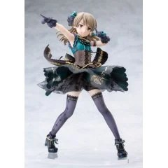 THE IDOLM@STER CINDERELLA GIRLS 1/7 SCALE PRE-PAINTED FIGURE: NONO MORIKUBO GIFT FOR ANSWER VER. Amiami