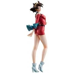 GUNDAM GIRLS GENERATION MOBILE FIGHTER G GUNDAM 1/8 SCALE PRE-PAINTED FIGURE: RAIN MIKAMURA Mega House
