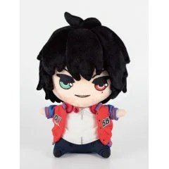 HYPNOSIS MIC -DIVISION RAP BATTLE- PLUSH: CHOCON-TO-FRIENDS BUSTER BROS!!! YAMADA ICHIRO Sol International