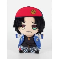 HYPNOSIS MIC -DIVISION RAP BATTLE- PLUSH: CHOCON-TO-FRIENDS BUSTER BROS!!! YAMADA JIRO Sol International
