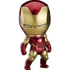 NENDOROID NO. 1230 AVENGERS ENDGAME: IRON MAN MARK 85 ENDGAME VER. Good Smile